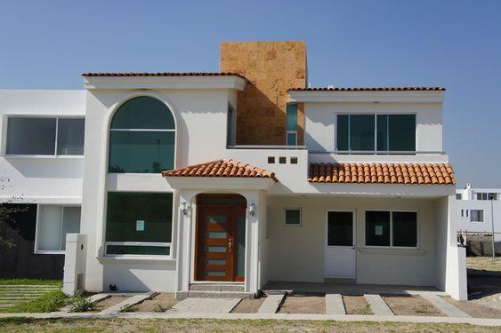 fachadas modernas en cantera