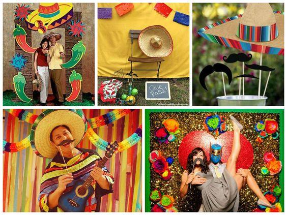 Fiesta tematica para adultos decoracion de interiores - Fiestas tematicas para adultos ...