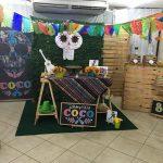 ideas para fiesta de coco