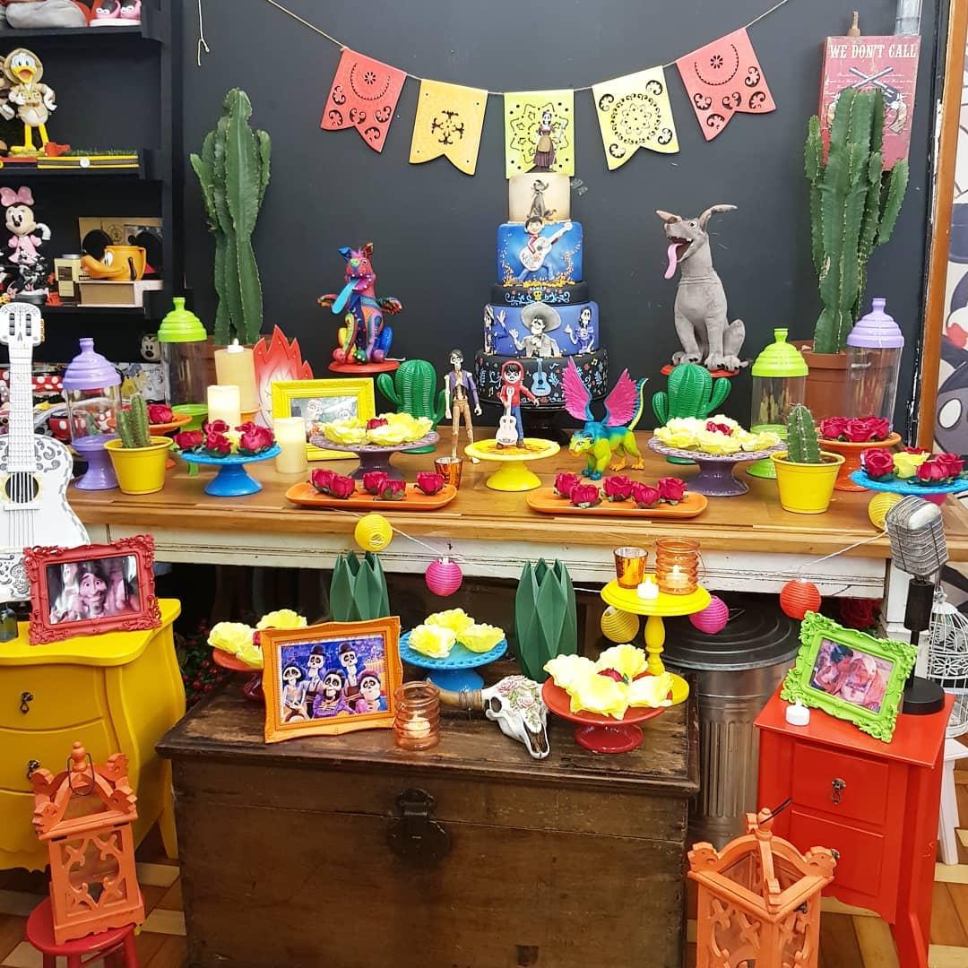 Ideas para fiesta de coco decoracion de interiores - Ideas para organizar la casa ...