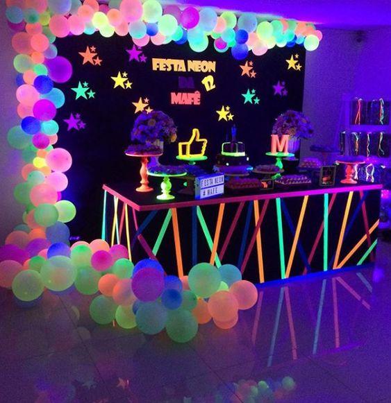 Ideas para decorar y organizar una fiesta de quinceañera