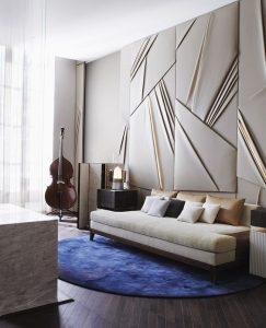 ideas para salas modernas