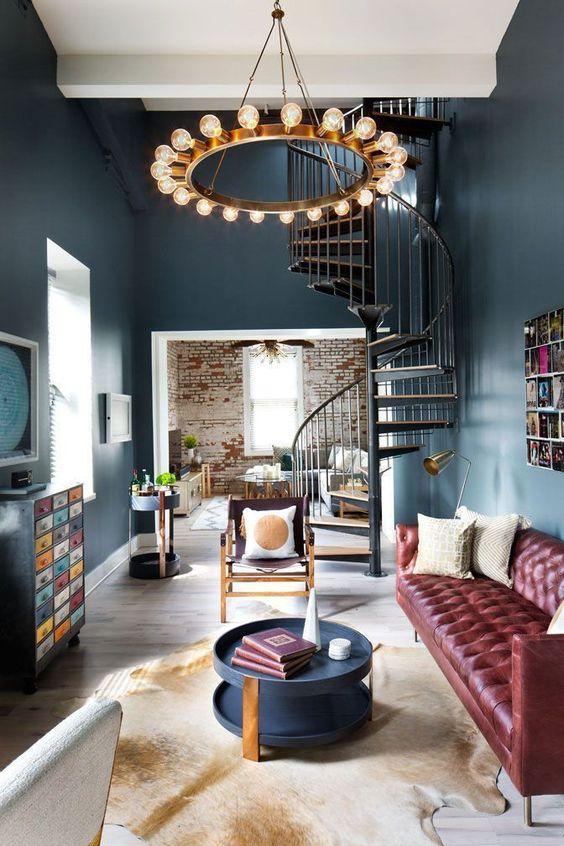 Ideas modernas para decorar interiores casas o for Ideas para decorar interiores de casas
