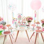 Imágenes de fiesta de cumpleaños de lol surprise