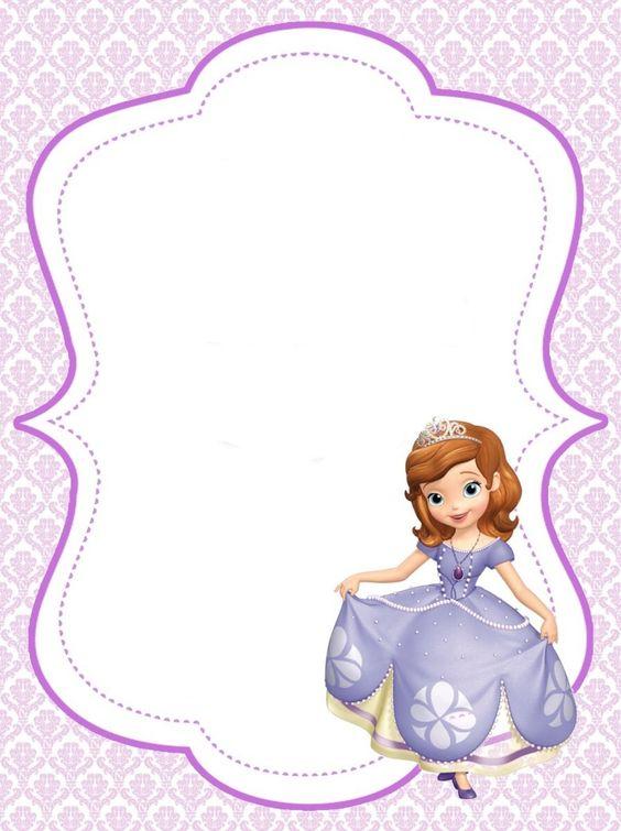 invitaciones princesa sofia para descargar (4)