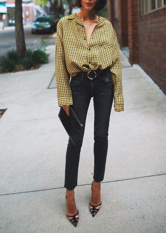 jeans para verse mas delgada 2