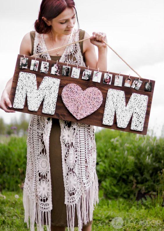 Manualidades Para El Dia De Las Madres Ideas Diy Y Paso A Paso