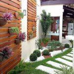 paisajismo en jardines pequeños
