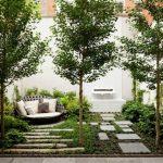 paisajismo moderno para patios y jardines