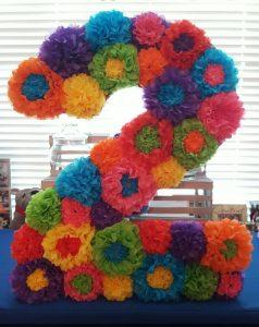 piñatas de coco disney