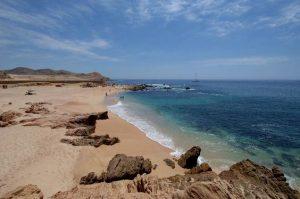 Playa las Viudas, Cabo San Lucas