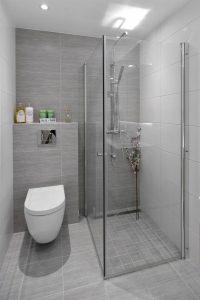 que es un walk-in shower