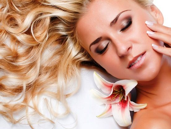 home care recipes for hair and skin 5
