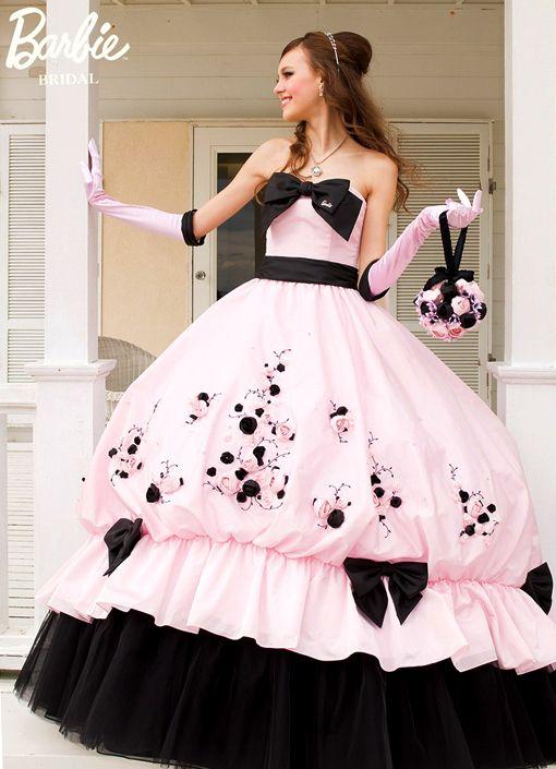 Tema de Barbie para 15 años modernos