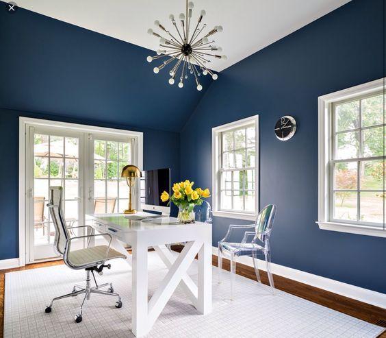 Tips Y Consejos Para Pintar Paredes Tecnicas E Ideas Para Pintar - Ideas-pintar-paredes