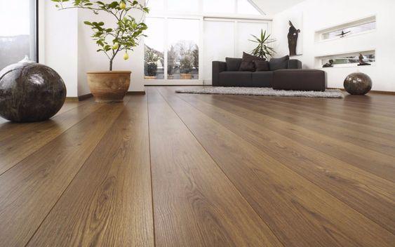 Todo sobre pisos de madera