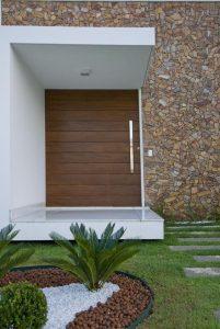 Colores de puertas exteriores
