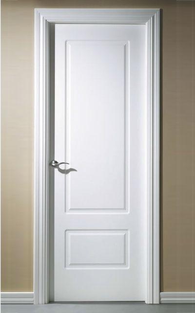 Colores para pintar puertas de madera