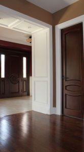 Como elegir el color de las puertas de interior