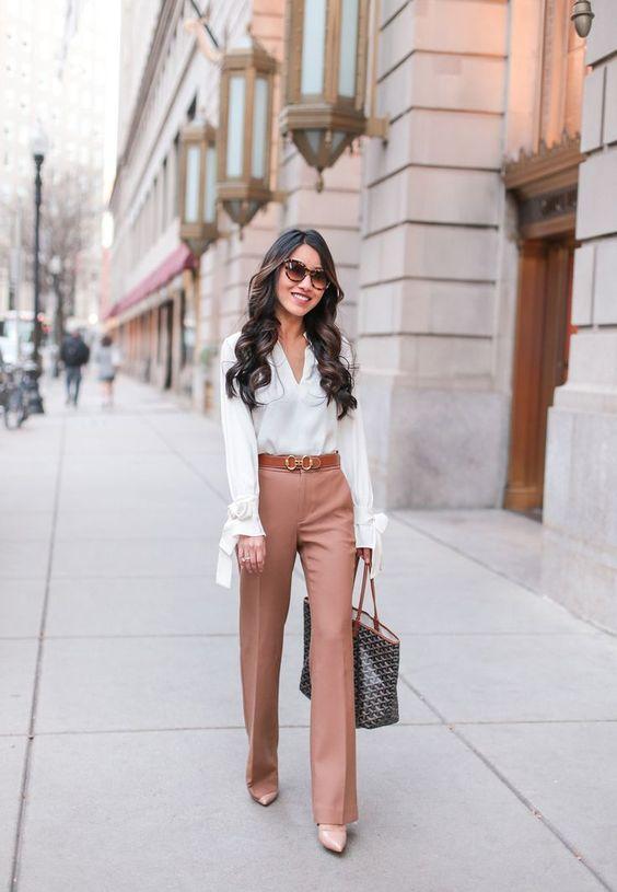 Como Vestir En Una Entrevista De Trabajo 3 Como Organizar