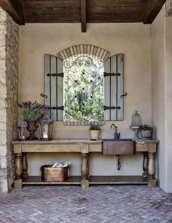 Decoraci n de interiores estilo country decoracion de for Cuantos estilos de decoracion de interiores existen