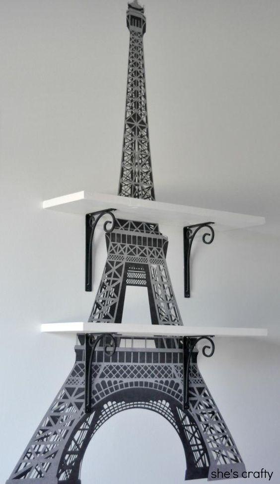Decoración de interiores estilo París
