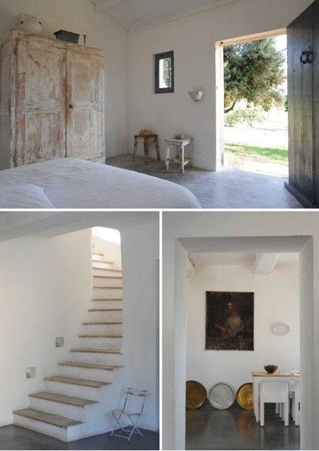 Decoración de interiores estilo provenzal