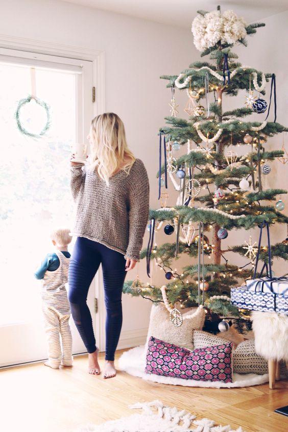 Decoraciones navideñas 2018