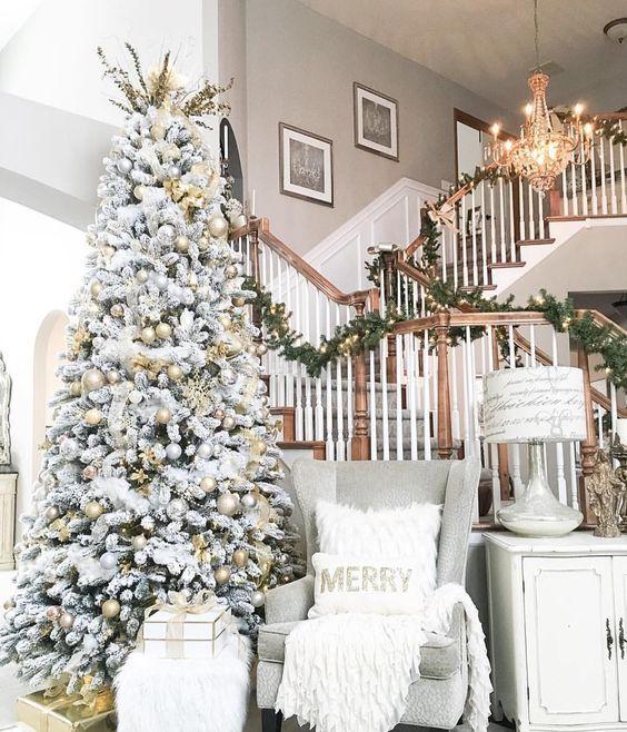 Decoraciones navideñas 2019