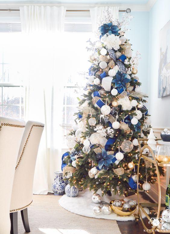 Decoraciones navide as 2019 decoracion de interiores for Decoraciones navidenas para la casa