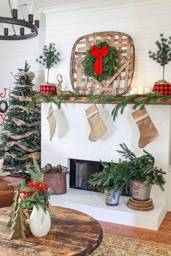 decoraciones navidenas rusticas (2)