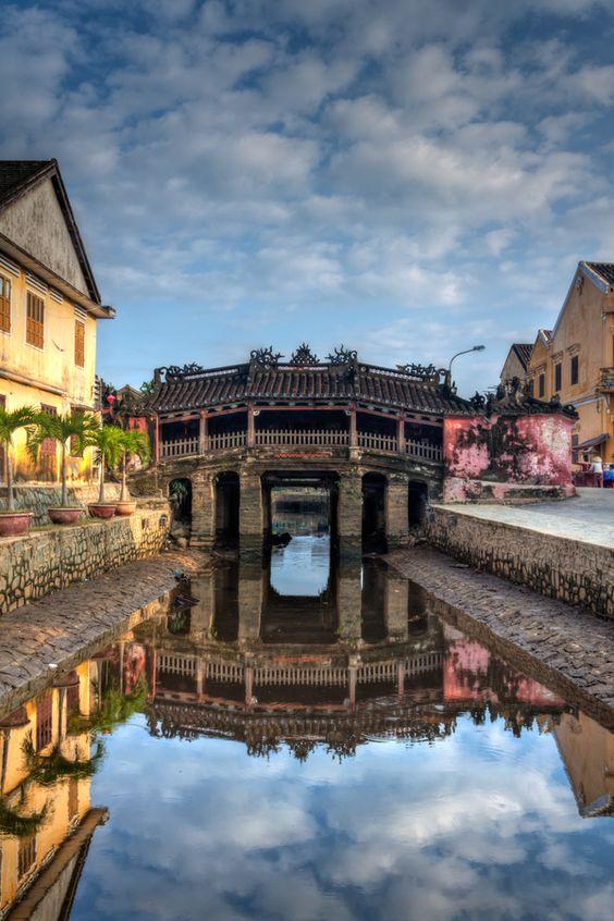Destinos para visitar en el sudeste asiático en Vietnam