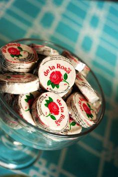 Dulces para montar una mesa de postres mexicana