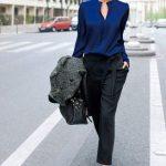 ideas de looks para mujeres en una entrevista de trabajo