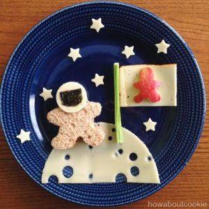 ideas para organizar lunch divertidos para nuestros hijos