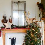 Imágenes de decoraciones navideñas