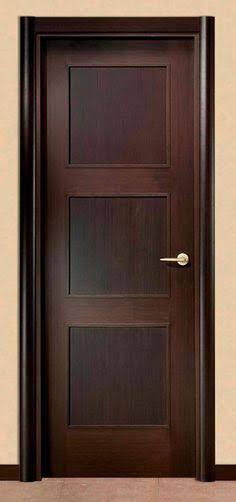 Im genes de ideas para pintar tus puertas interiores for Pintar puertas interiores
