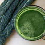jugo verde para perder peso mientras duermes