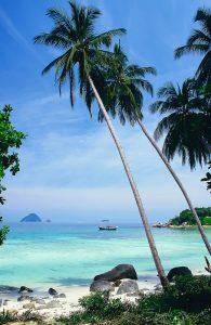 Los mejores lugares que visitar del sudeste asiático en Malasia