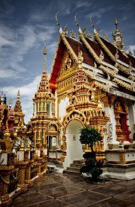 Los mejores viajes hacia el sudeste asiático