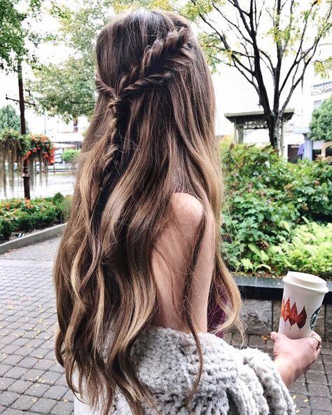 mechas en cabello largo (3)