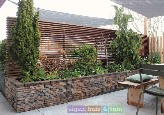Jardineras en fachadas ideas para decorar el frente de for Que plantas poner en una jardinera