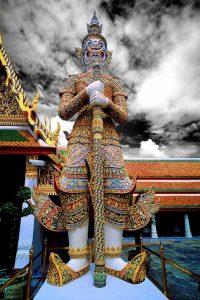 Rutas que tienes que visitar en el sudeste asiático en Tailandia