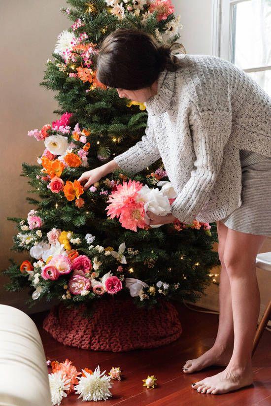 Tendencias en decoraciones navide as decoracion de for Tendencias en decoracion