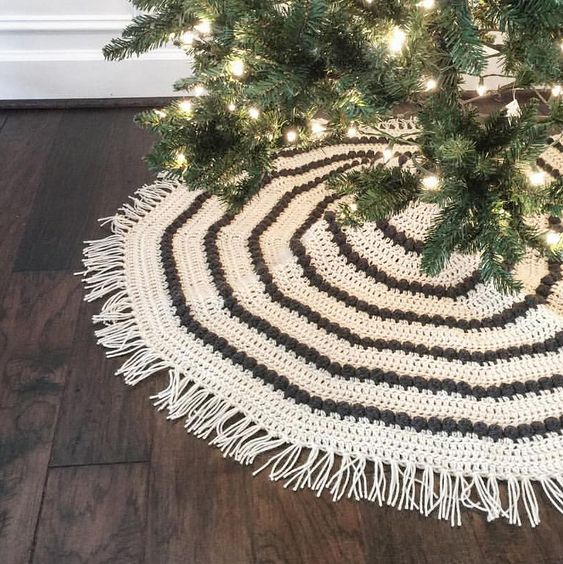 Tendencias en decoraciones navideñas