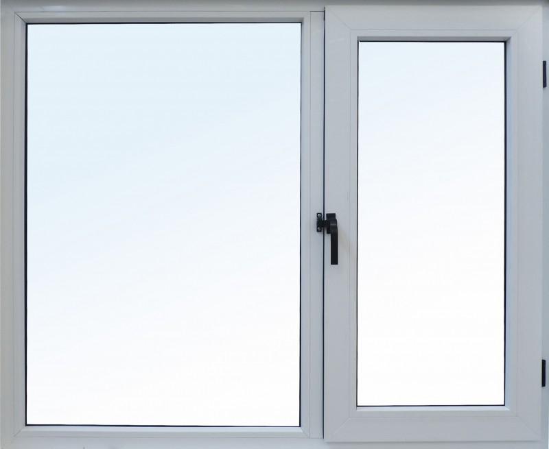 Tipos de ventanas según el cristal