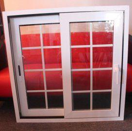 Tipos de ventanas segun la apertura