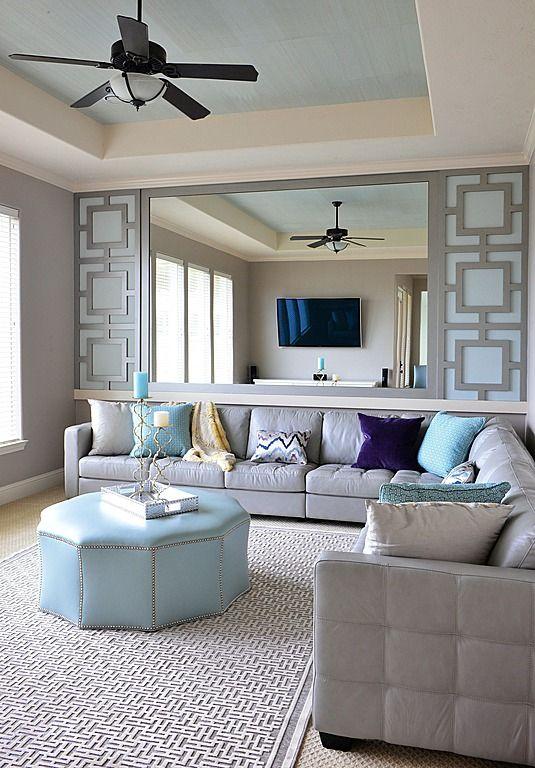 tips para que tu sala luzca mas amplia y elegante