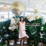 Vestidos baby shower 2018