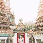 Viajes y rutas hacia el sudeste asiático
